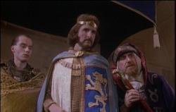 Un yancheu la curtea regelui Arthur