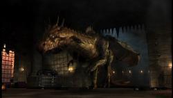Razbunarea dragonilor