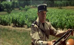 Jandarmul din Saint-Tropez