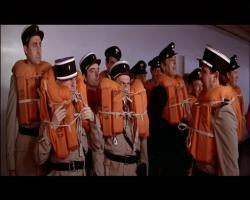 Jandarmul la New York