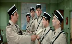 Jandarmul se insoara