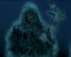 Fantomele din Roanoke Island
