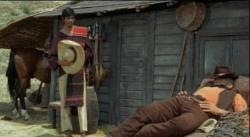 Django, ultimul pistolar