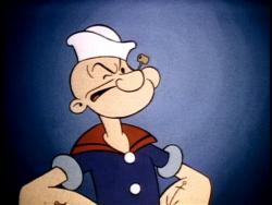 Popeye marinarul