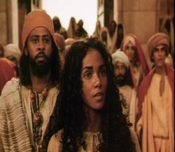 Solomon si Sheba