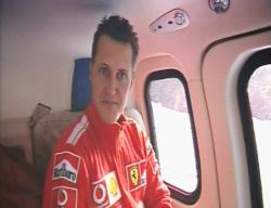 Michael Schumacher, campionul Formulei I