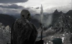 Magul, Elfii si Orasul Interzis
