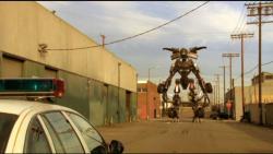 Transmorphers 2: Declinul omenirii
