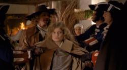 Julie, cavaler de Maupin