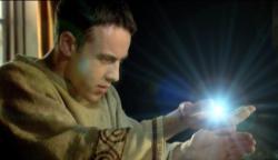 Merlin si cartea secretelor