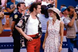 Ace Ventura: Detectivu lu peste