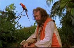 Robinson Crusoe - Insula lui Robinson