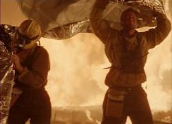 Focul ucigas