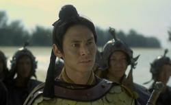 Luptatorul din Malay