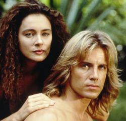 Aventurile lui Tarzan