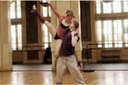 Dansul dragostei