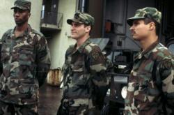 Bisnitari in uniforma