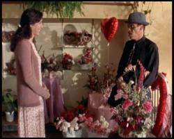 Confesiunea unei florarese