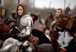 Ioana D`Arc.
