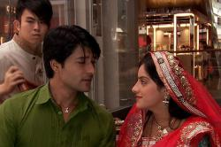Alte Poze cu Sooraj si Sandhya din Destine Implinite sunt si pe ...