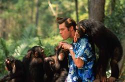 Ace Ventura: Un nebun in Africa