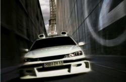 Taxi 2 - Operatiunea Ninja