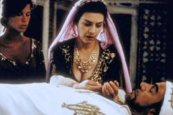 Un pusti la curtea lui Aladin
