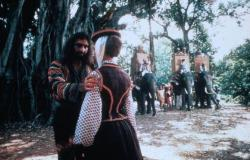 Sandokan, Tigrul Malaeziei
