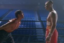Kickboxer II