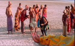Aditya vs. Jhamunda