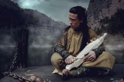 Luptatorul de jad