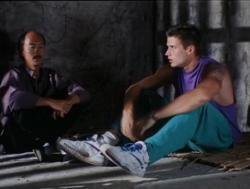 Kickboxer 3: Arta razboiului