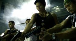 Adrenalina la Bangkok
