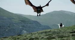 Cavalerii - Dragoni