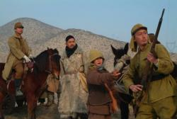 Evadare din Huang Shi