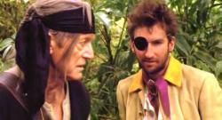 Piratii din Insula Comorii