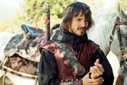 Cavalerul noptii