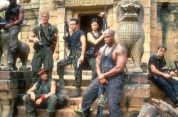 Mercenarii
