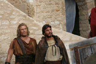 Ierusalimul sub ancheta