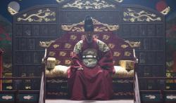 Moartea Printului Sado