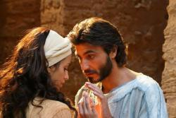 Miracolul lui Isus din Nazaret