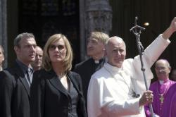 Atentat la Vatican
