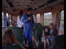 Trenul mortii