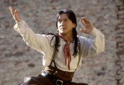 Cowboy Shaolin
