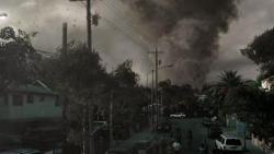 Ierusalim: Apocalipsa