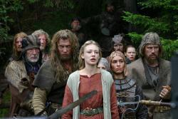 Clanul lupilor