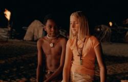 Calatorie magica in Africa