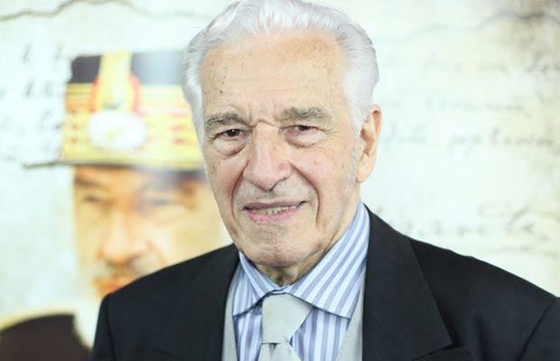 Sergiu Nicolaescu