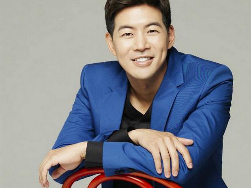Lee Sang-yoon