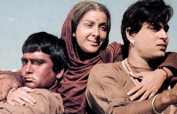 Radha - Mother India